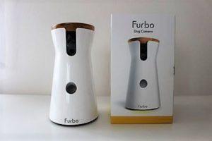 furbo dog camera test